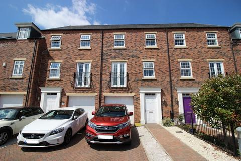 4 bedroom townhouse for sale - River View, Newark