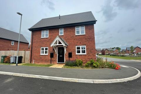 2 bedroom semi-detached house for sale - Barfield St, Uppingham