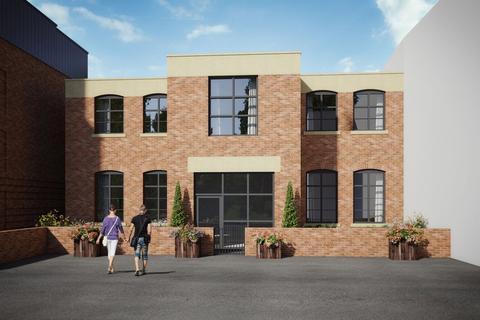 2 bedroom ground floor flat to rent - Silver Street, Trowbridge