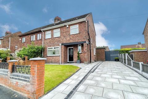 3 bedroom semi-detached house for sale - Fosters Road, Haydock