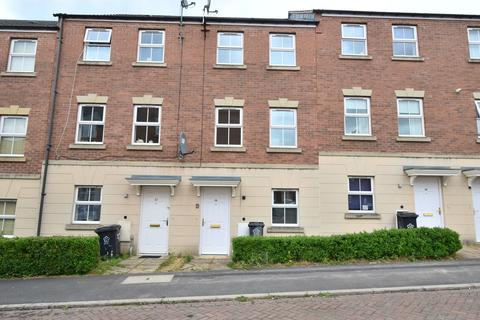 3 bedroom townhouse for sale - Kepwick Road, Hamilton, Leicester