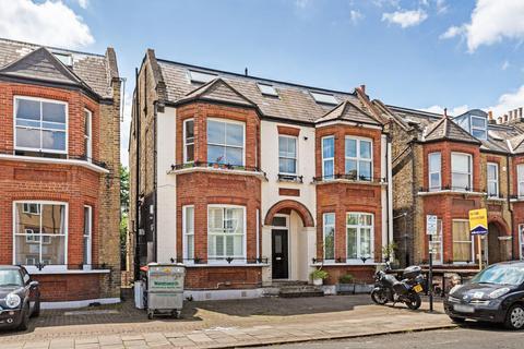 1 bedroom flat for sale - Longley Road, London SW17