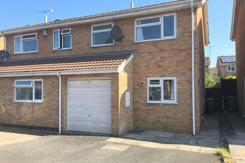 3 bedroom semi-detached house for sale - Off Tewkesbury Road