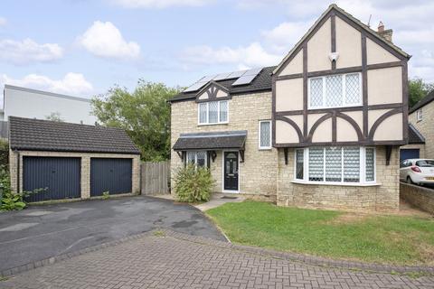 4 bedroom detached house for sale - Tibberton Grove, Cheltenham GL51 6UH