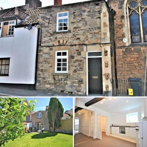 4 bedroom terraced house for sale - Church Street, Banwell