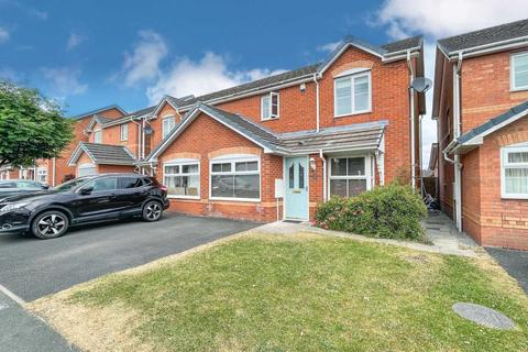 3 bedroom semi-detached house for sale - Cole Avenue, Newton Le Willows