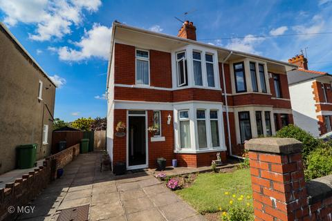 3 bedroom semi-detached house for sale - Kyle Avenue, Whitchurch, Cardiff