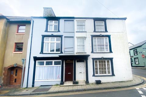 4 bedroom semi-detached house for sale - Princess Street, Aberystwyth