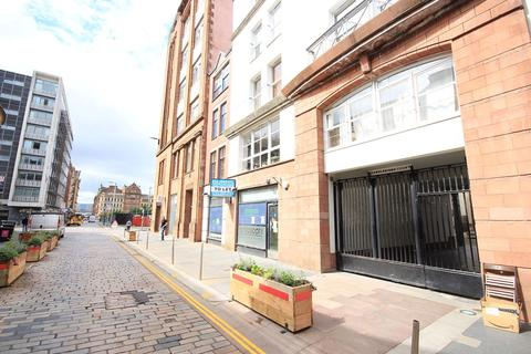 1 bedroom flat to rent - Flat 1-1, 83 Candleriggs, Merchant City, Glasgow - Available NOW
