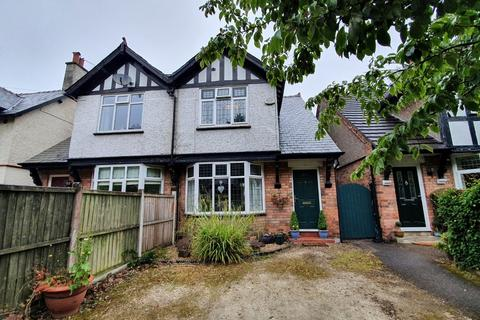 3 bedroom semi-detached house for sale - Chester Road, Sandiway, Northwich