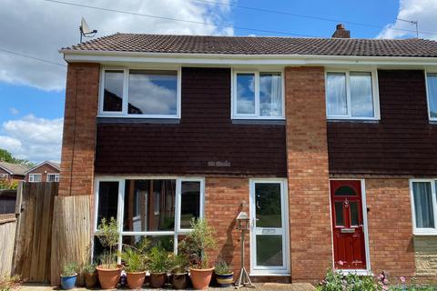 3 bedroom semi-detached house for sale - Broad Oak Way , Cheltenham, GL51 3LL