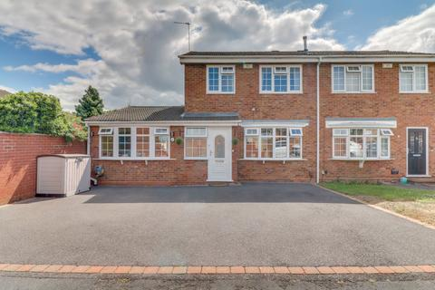 3 bedroom semi-detached house for sale - Brailes Close, Solihull