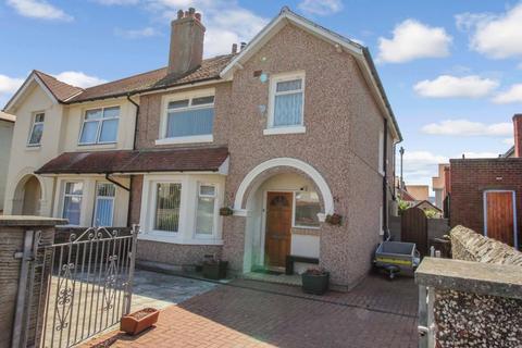 3 bedroom semi-detached house for sale - Mowbray Road, Llandudno