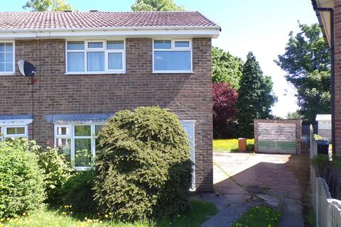 3 bedroom semi-detached house for sale - Marchwood Grove, Clayton