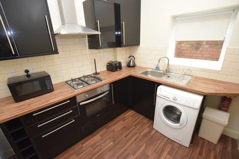 1 bedroom apartment to rent - Duffield Road, Derby DE22 1BG