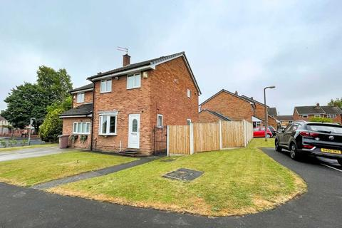 3 bedroom semi-detached house for sale - Dunlin Ave, Earlestown