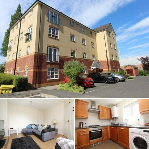 2 bedroom flat to rent - Apartment , Bowdon Court,  Montague Road, Manchester