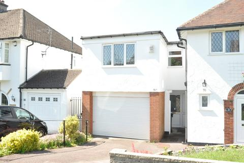 2 bedroom flat to rent - Chorley Drive, Fulwood, Sheffield
