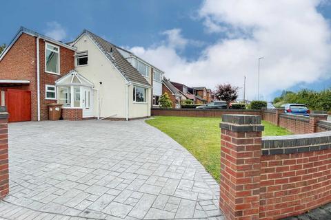 3 bedroom semi-detached house for sale - Smock Lane, Garswood