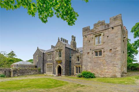 8 bedroom detached house for sale - Embleton Tower, Embleton, Embleton, Alnwick, NE66