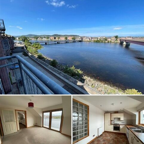 2 bedroom apartment to rent - Flat 25, Riverview, Portland Place, Inverness, IV1