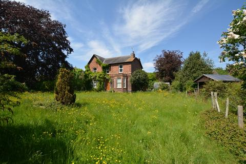 4 bedroom property with land for sale - Lee Road, Burton Joyce