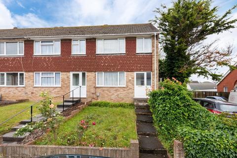 3 bedroom end of terrace house for sale - Abinger Road, Portslade