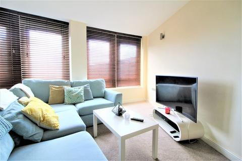 2 bedroom apartment to rent - The Exchange Building, Leeds