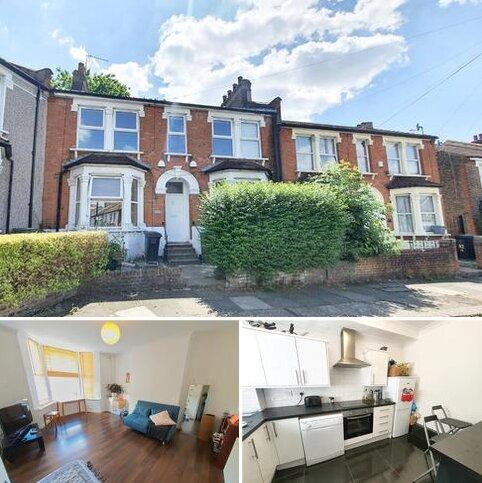 2 bedroom ground floor flat to rent - Farley Road, Catford, London
