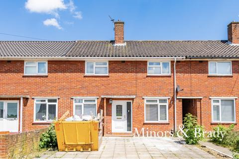3 bedroom terraced house for sale - Gawdy Road, Heartsease