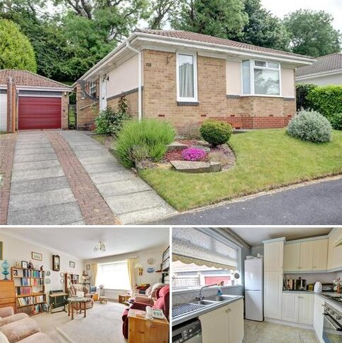 2 bedroom detached bungalow for sale - Browning Hill, Coxhoe, Durham, DH6