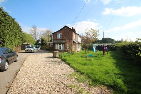 3 bedroom detached house to rent - Hadleigh Road, Holton St. Mary, Colchester, CO7 6NL