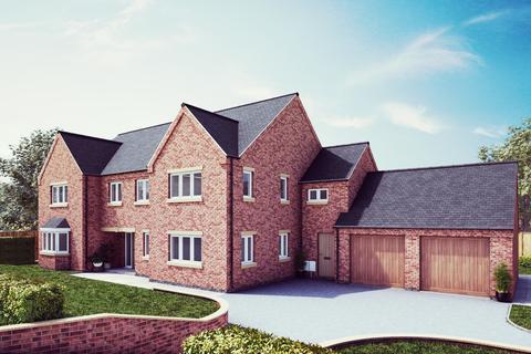 5 bedroom detached house for sale - Turnditch, Belper