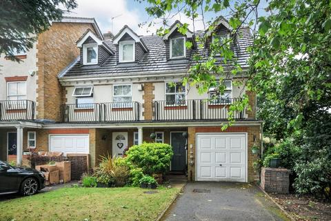 4 bedroom end of terrace house for sale - Southlands Grove, Bickley
