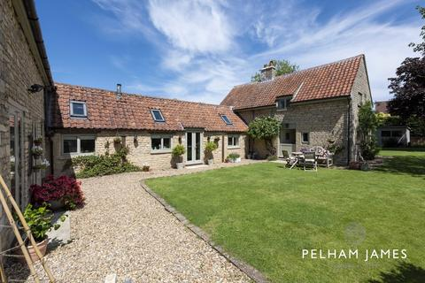 4 bedroom barn conversion for sale - Manor Road, Stretton