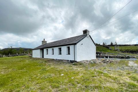 2 bedroom detached house for sale - Upper Llandwrog, Caernarfon, Gwynedd, LL54