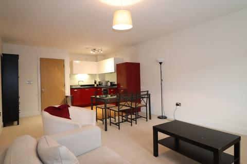 1 bedroom apartment to rent - The Postbox