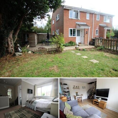 1 bedroom cluster house to rent - Tansy Close, Waterlooville PO7
