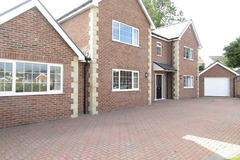 4 bedroom detached house for sale - Clos Salem, Clydach, Swansea.