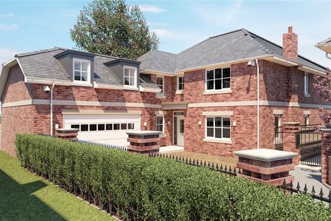 5 bedroom detached house for sale - Newcourt Road, Topsham, Devon