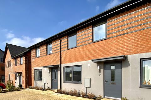 3 bedroom terraced house for sale - Tithebarn, Exeter