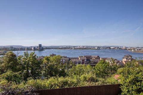2 bedroom apartment for sale - Northcliffe Drive, Penarth