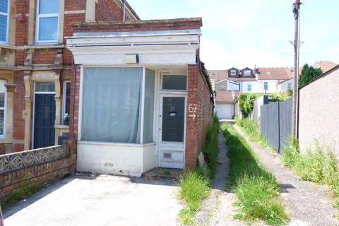 Land for sale - Grove Park Road, Bristol