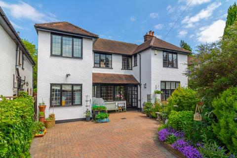 4 bedroom detached house for sale - 147 Purley Downs Road