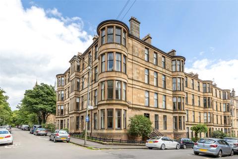 3 bedroom apartment for sale - 1st Floor, Saltoun Street, Dowanhill, Glasgow