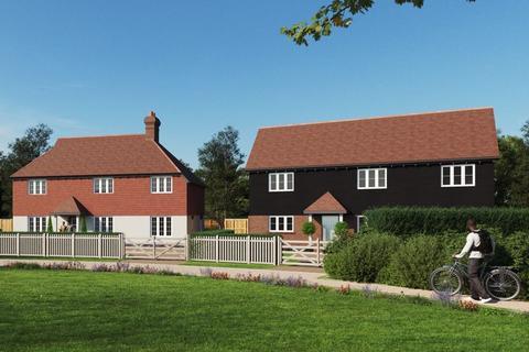 4 bedroom detached house for sale - Chapel Field, Alfold