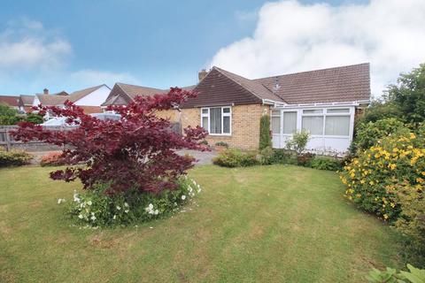 3 bedroom detached bungalow for sale - Portelet Place, Hedge End, SO30 0LZ