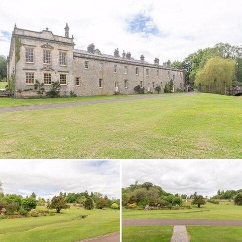 3 bedroom terraced house for sale - Garden Wing, Callaly Castle, Callaly, Alnwick