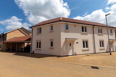 3 bedroom semi-detached house for sale - Brian McCarter Gardens, Costessey, Norwich