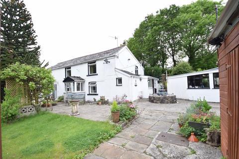4 bedroom detached house for sale - Incline Cottage, PONTYPOOL, Torfaen
